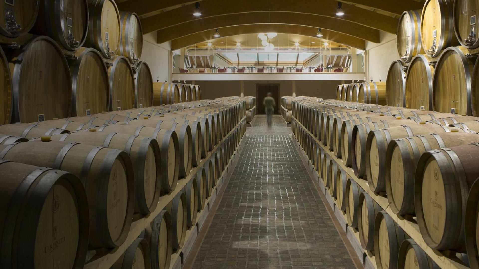 Carpineto Grandi Vini di Toscana