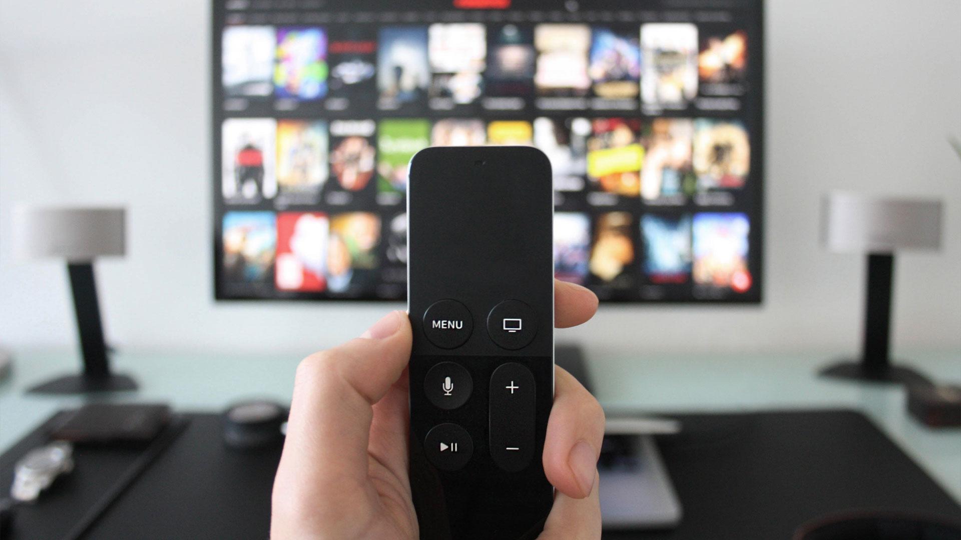 Entertainment e lockdown: la crescita esponenziale dello streaming