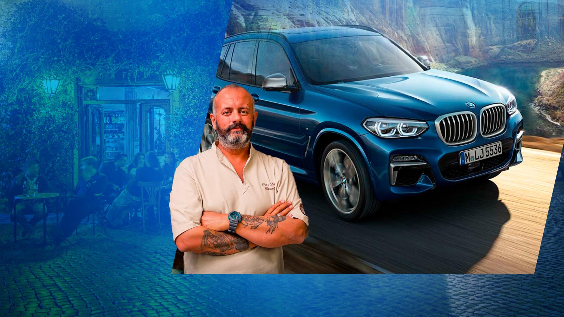 X IL NOSTRO FUTURO, X PLUG-IN HYBRID di BMW